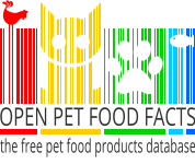 Open Pet Food Facts