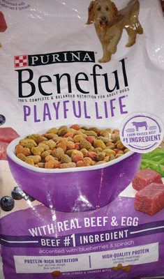 Beneful - Playful Life - Product