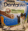 Dentalife Daily Oral Care Dog Treats - Product
