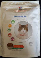 Hill's NeuteredCat - Product