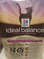 hill's idéal balance - Produit