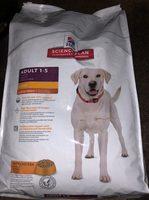 Croquettes Hill\'s Canine Adult Light Pour Grands Chiens De Race - Produit