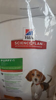 science plan puppy medium - Produit