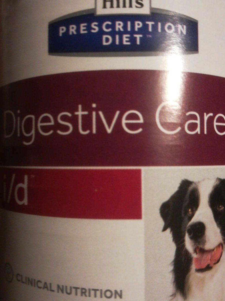 Hills Canine I / D Conserve Pack - Produit