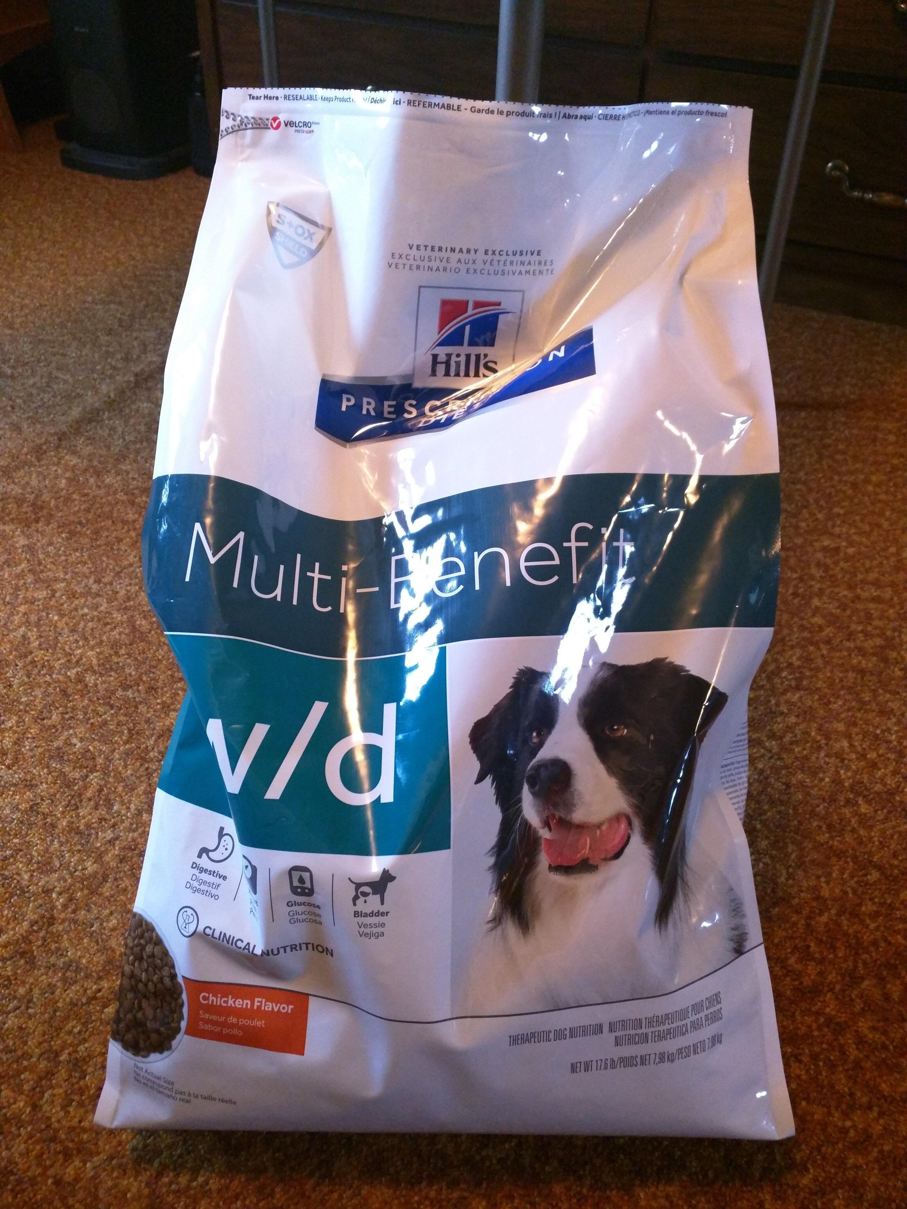 Multi-Benefit - Ingredients - en