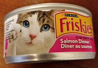 Salmon diner - Product