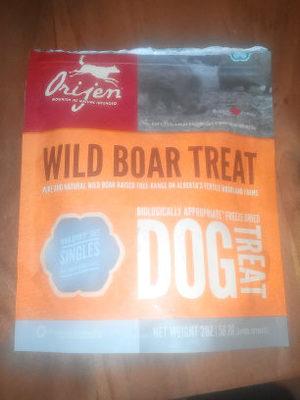 Wild boar treat - Product