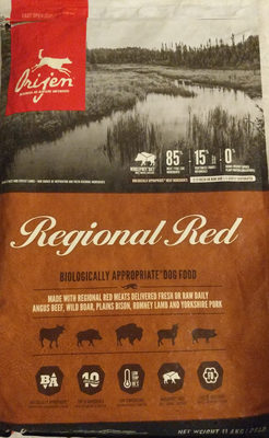 Regional Red - Product - fr