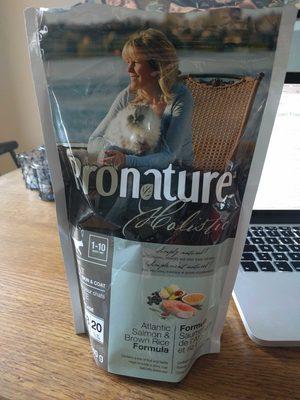 Pronature Holistic - Product - fr