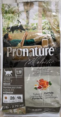 Croquettes pour chat - Product - fr