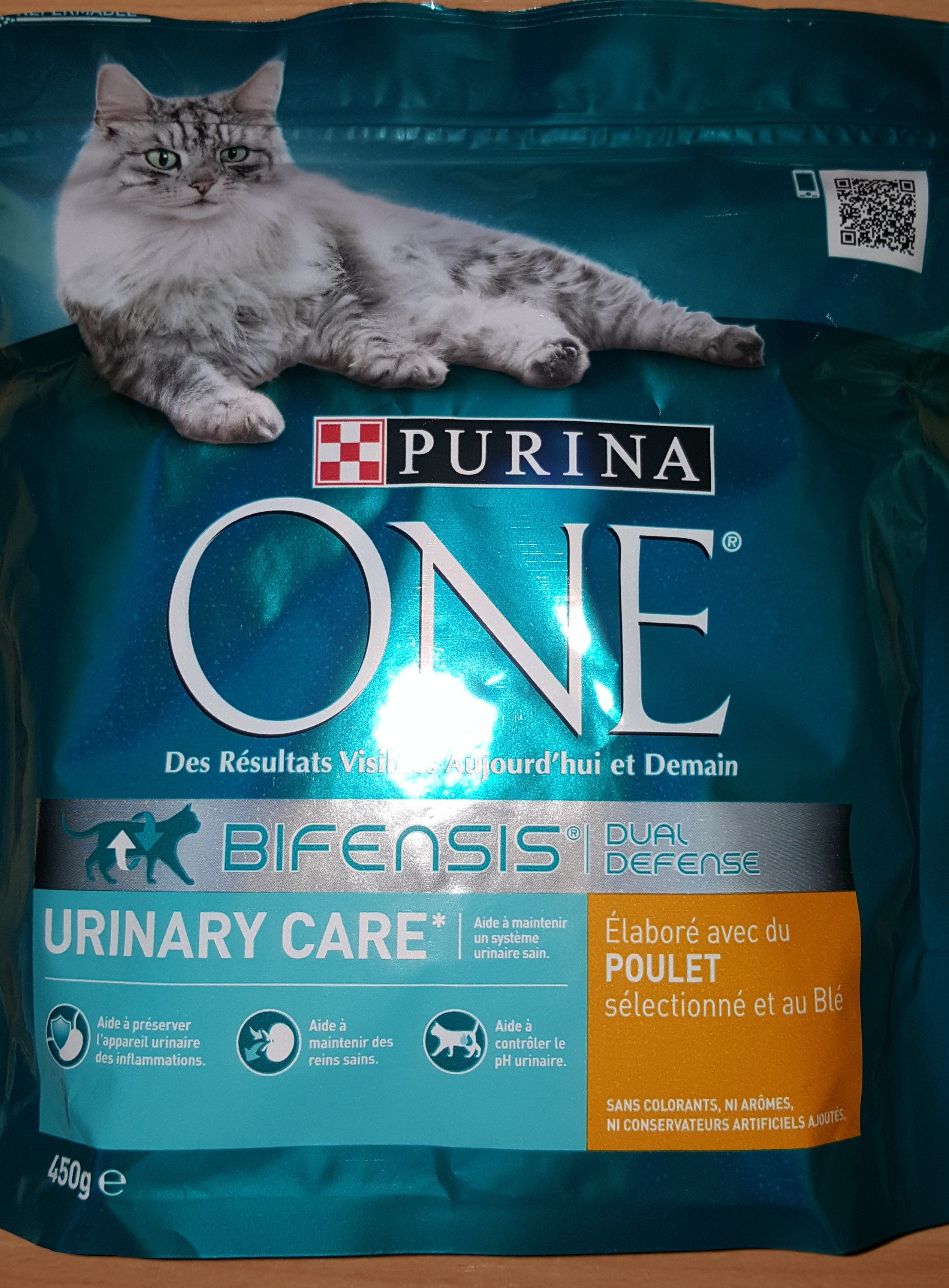 Urinary Care - Product - fr