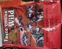 Southwest Canyon Canine Recipe - Product