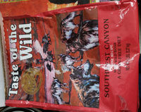 Southwest Canyon Canine Recipe - Product - en