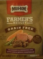 Farmers Medley - Product