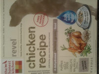 Revel™ Chicken Recipe Dehydrated Dog Food - Product