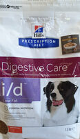 Hill's Digestive Care I/D low fat - Product