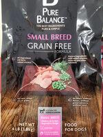 Pure Balance - Product