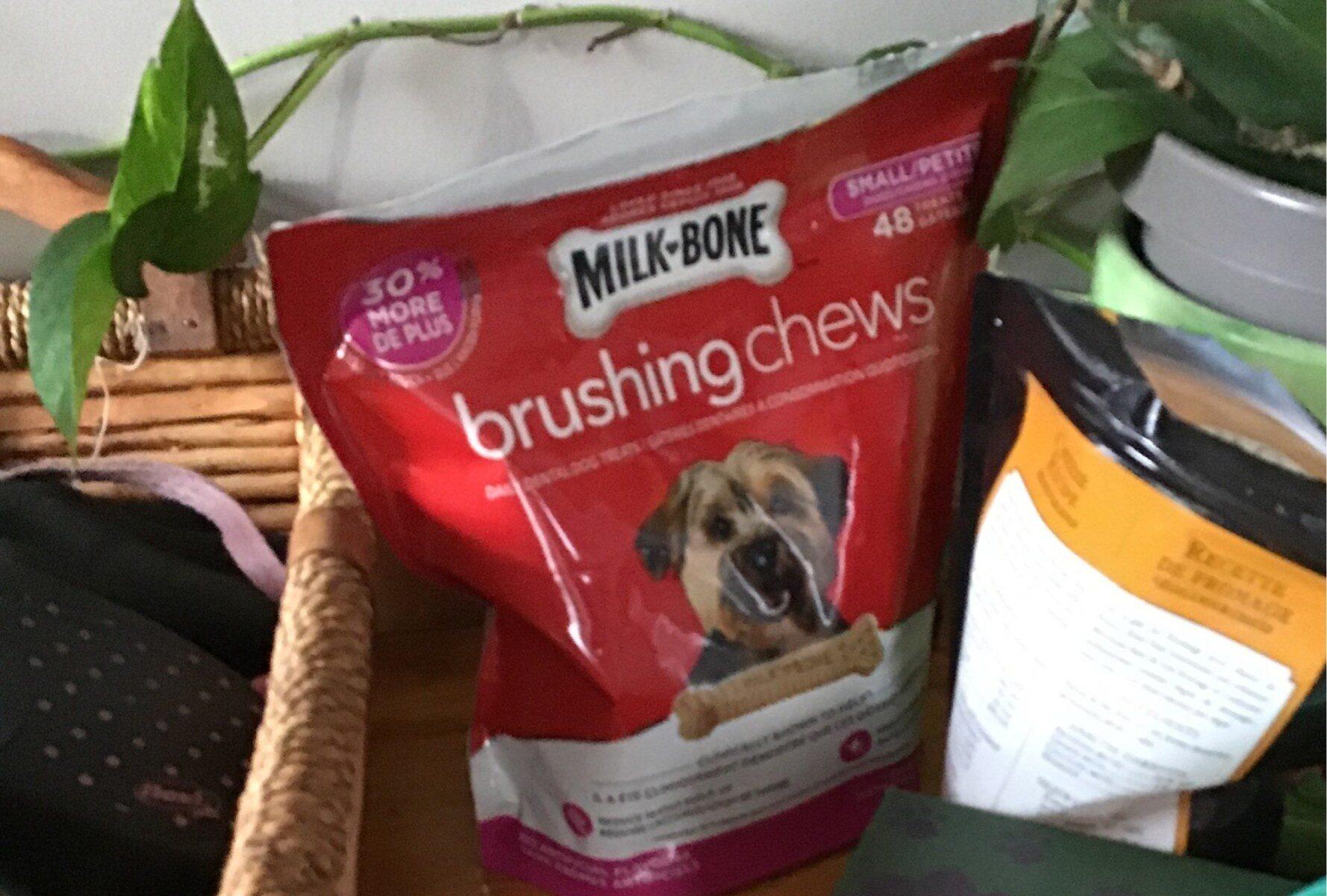 Bonbon chien - Product - fr
