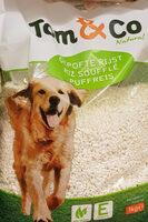 Gepofte rijst riz soufflé puffreis - Product