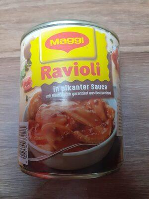 ravioli - Product - xx