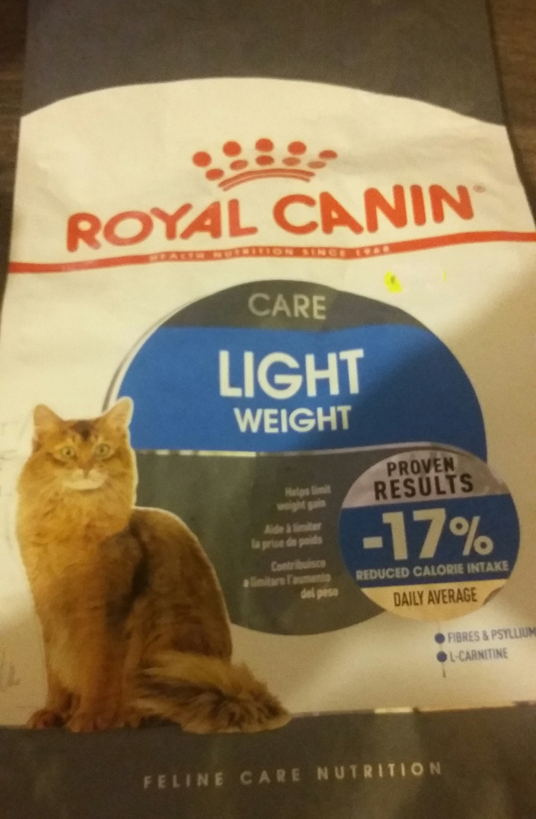 light weight care - Product - fr