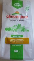 Almo Nature - Product