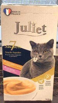 Soupe pour chat - Product - fr