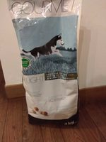 Croquettes chien - Product