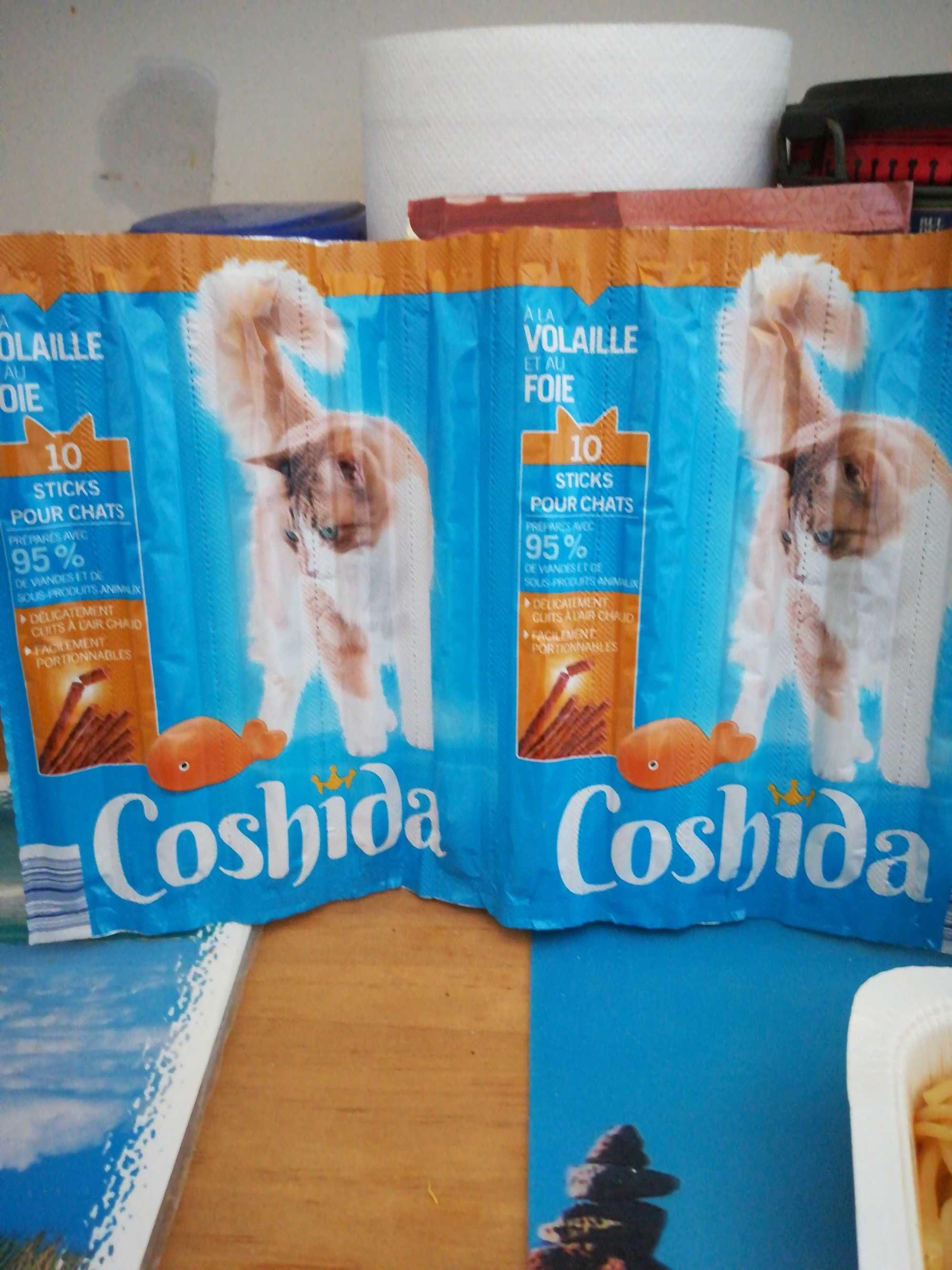 Coshida - Produit