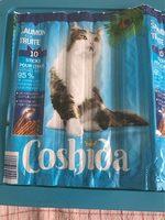 Coshida saumon et truite - Product