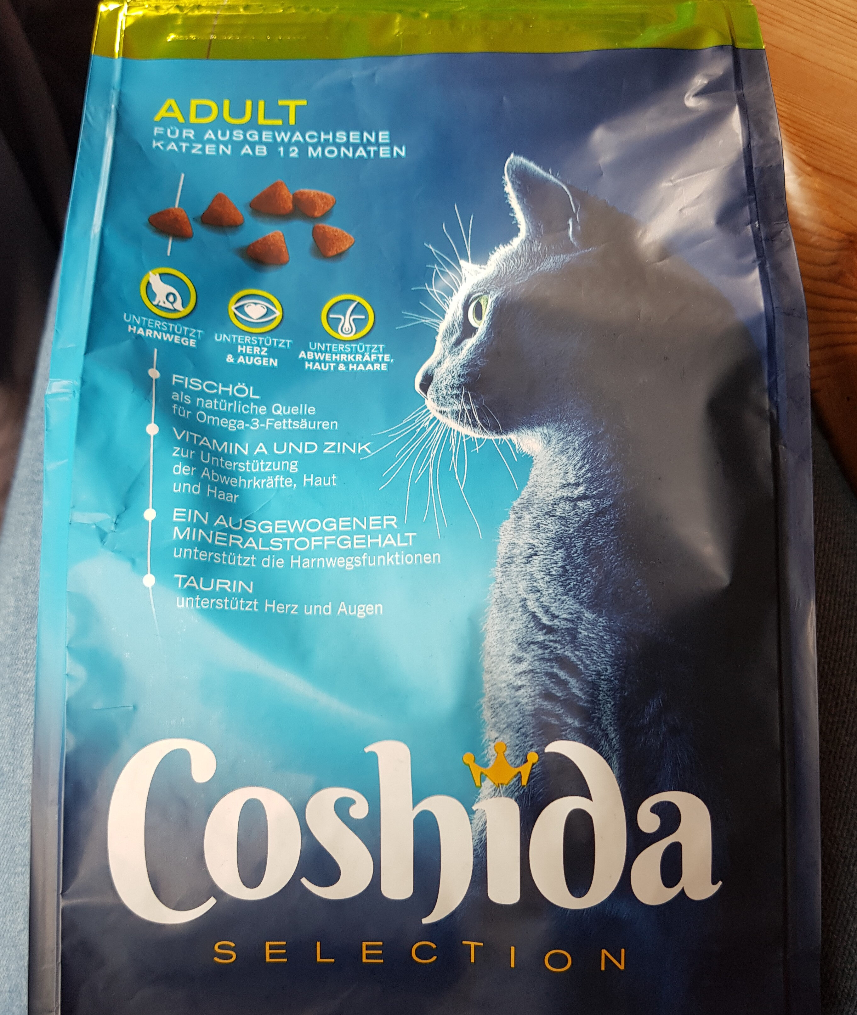 coshida selection adult - Product - de