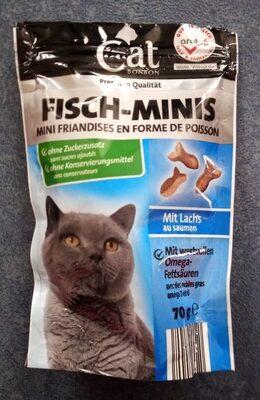 Fish-Minis - Product - fr