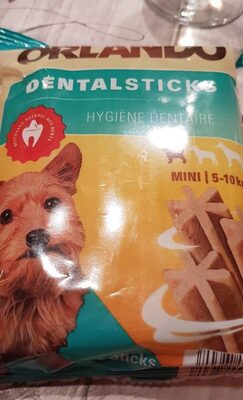DENTALSTICKS - Produit - fr