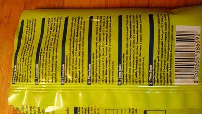 Pet Bistro Zahnpflege Sticks mit Geflügel - Ingredients - sl