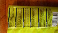 Pet Bistro Zahnpflege Sticks mit Geflügel - Nutrition facts