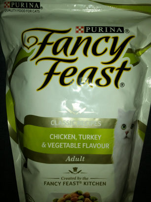 fancy feast - Product