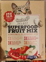 Superfood Fruit Mix - Product