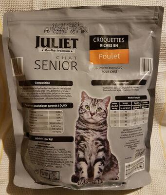 Juliet Chat Senior - Product