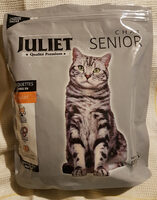 Juliet Chat Senior - Produit - fr