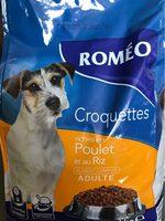 Croquettes petit chien - Product - fr