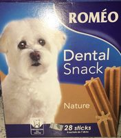 Dental snack - Product
