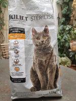 JULIET-chat stérilisé-Qualité Prenium - Product - fr