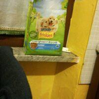 Friskies Vitafit Junior - Product - it