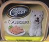 Les classiques au délicieux poulet - Product