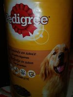 Pâté pour chien - Product