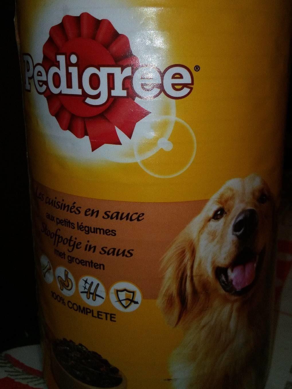 Pâté pour chien - Product - fr
