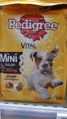 Pedigree - Produit - fr