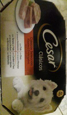 Cesar comida perro - Product - es