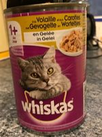 Whiskas - Product - fr