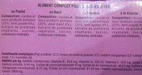 Sacher fraicheur marmiton gelee classique - Ingredients